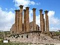 Temple of Artemis, Jerash.jpg