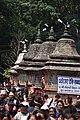 Temples in Godhavari.JPG