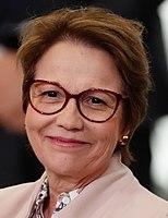 Premier Rita Maurino
