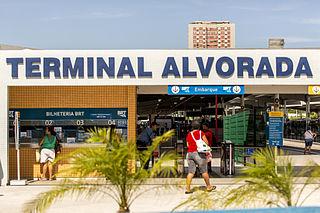 Terminal Alvorada
