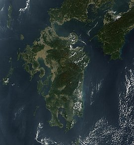 九州's relation image