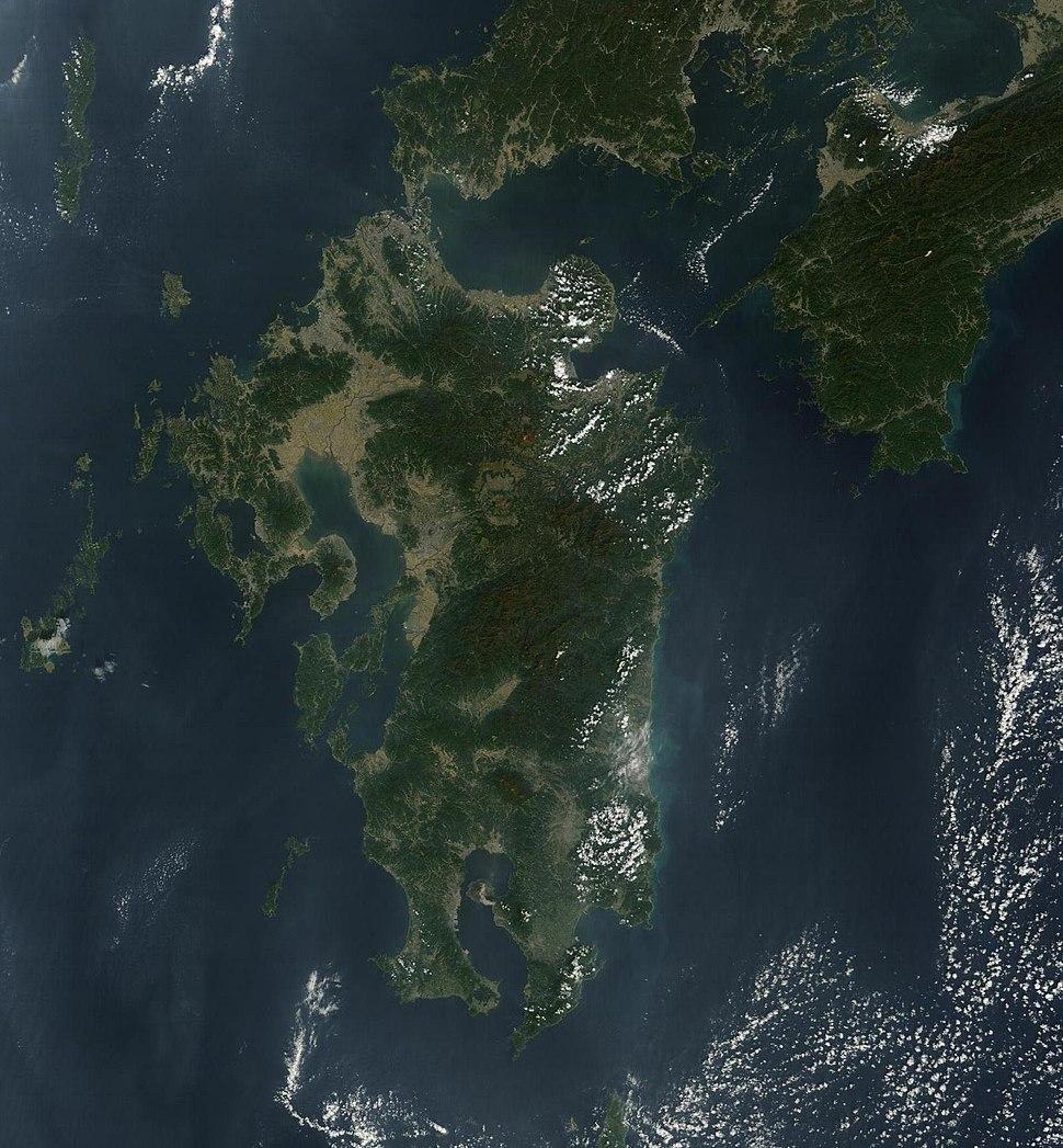 Terra Kyushu 20091028