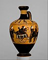 Terracotta lekythos (oil flask) MET DT5500.jpg