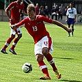 Testmatch Austria U-21 vs SV Gloggnitz 2012-06-02 (58).jpg