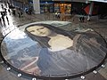 The 'Worlds largest Mona Lisa' - geograph.org.uk - 1591923.jpg