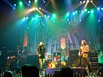 The Black Crowes Live at the Hammerstein Ballroom.jpg