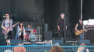 The Box (band)