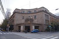 The Building of Shanghai Municipal Council.JPG