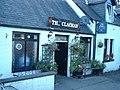 The Clachan, Strachur - geograph.org.uk - 29990.jpg