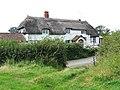 The Crooked Billet - Hazelbury Bryan - geograph.org.uk - 549740.jpg