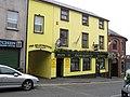 The Heartstone Restaurant - Donaghy's Bar - geograph.org.uk - 942268.jpg