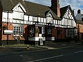 The Kings Arms Hotel, Stafford St, Eccleshall - geograph.org.uk - 250888.jpg