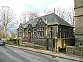 The Library, Stocks Walk, Almondbury - geograph.org.uk - 730490.jpg