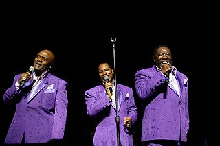 The OJays American band that plays rhythm and blues