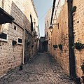 The Old City of Aleppo - Alley.jpg