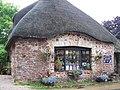 The Old Granary, Cockington - geograph.org.uk - 942823.jpg