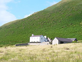 Torchwood: Miracle Day - The Old Rectory at Rhossili