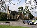 The Parish Church of St. John - Dormansland - Surrey - geograph.org.uk - 155271.jpg