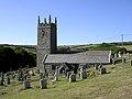 The Parish Church of St Levan - geograph.org.uk - 40692.jpg
