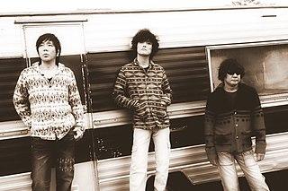 The Pillows Japanese alternative rock band