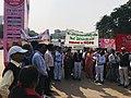 The Rally began at Bhanja Bhavan (49163647866).jpg