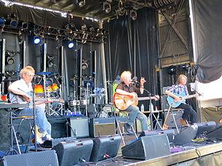 Strawbs English rock band