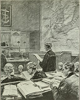 Prize court