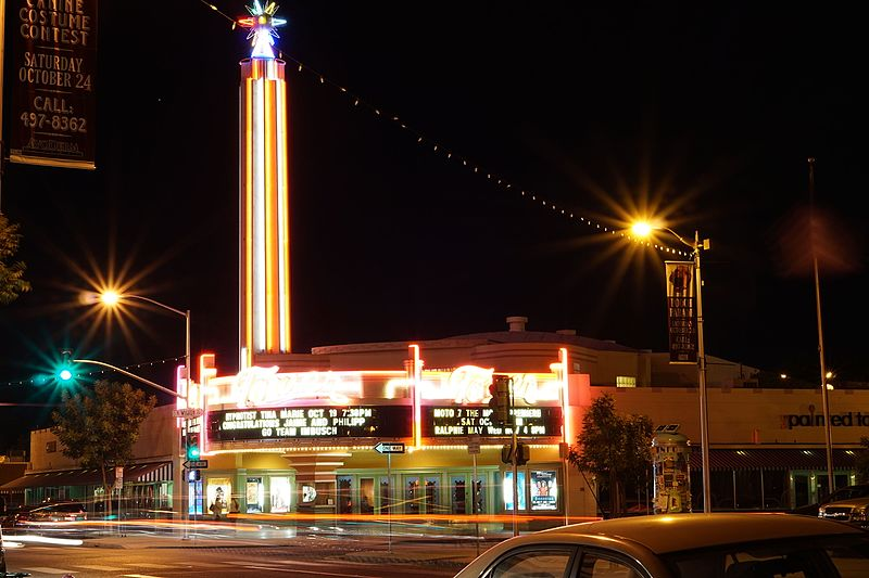 The Tower Theater, Fresno, CA.JPG
