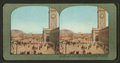 The Union Ferry Station showing earthquake and fire devastated water front section of San Francisco, from Robert N. Dennis collection of stereoscopic views.png
