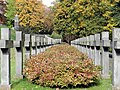 The cemetery on the slopes of Citadel in Warsaw - 08.jpg