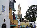 The fantasy of Portmeirion - geograph.org.uk - 1016021.jpg