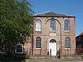 The old Wesleyan Chapel, Newby Wiske. - geograph.org.uk - 420047.jpg