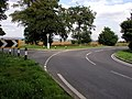 The road to Winteringham from the A1077 - geograph.org.uk - 225885.jpg