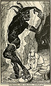 Dark fantasy - Wikipedia
