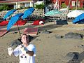 This kite enthusiast mounts a camera for 'Kite aerial photography' -a.jpg