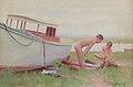 Thomas Anshutz - Sand Burr - 2007.46 - Smithsonian American Art Museum.jpg