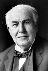 Nikola Tesla - Thomas Edison