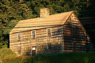 Thomas Lyon House United States national historic site