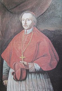 Thomas Philip Wallrad de Hénin-Liétard dAlsace Roman Catholic archbishop