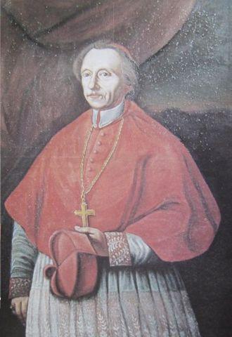 Thomas Philip Wallrad de Hénin-Liétard d'Alsace - Image: Thomas de Hénin Liétard d'Alsace Boussut
