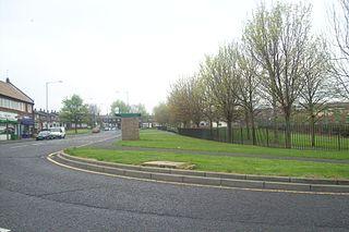 Thorney Close
