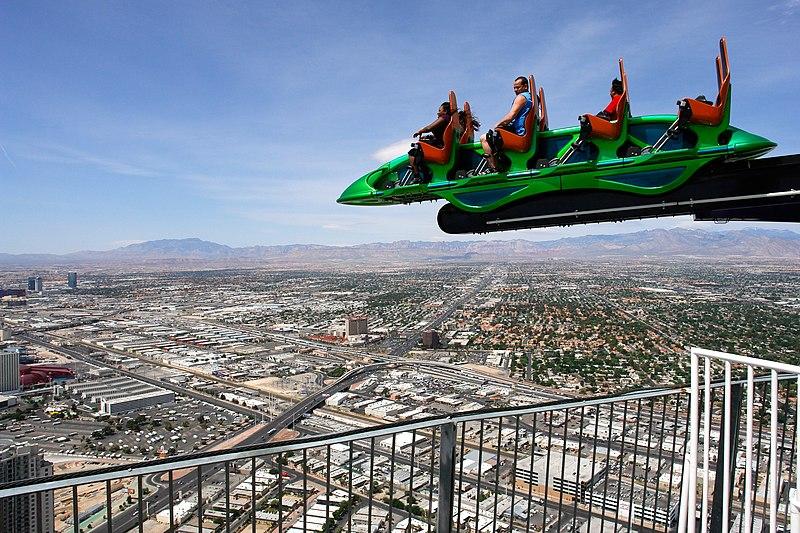 Las Vegas Shooting Video