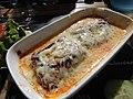 Tian provençal d'aubergine BdeP Vinsobres.jpg