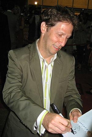 Schauspieler Tim Blake Nelson