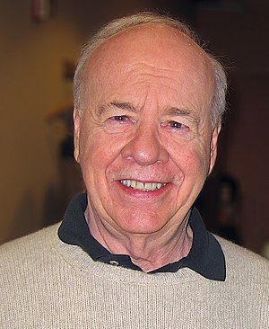 The Simpsons Spin-Off Showcase - Tim Conway appears as himself in the episode's third segment.