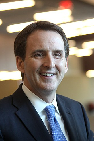 Tim Pawlenty - Pawlenty at a book signing in February 2011 in Phoenix, Arizona.