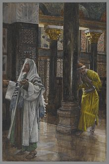 Tissot The Pharisee and the publican Brooklyn.jpg