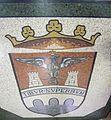 Tivoli - Municipio stemma comunale (anagrafe) 1160224.JPG
