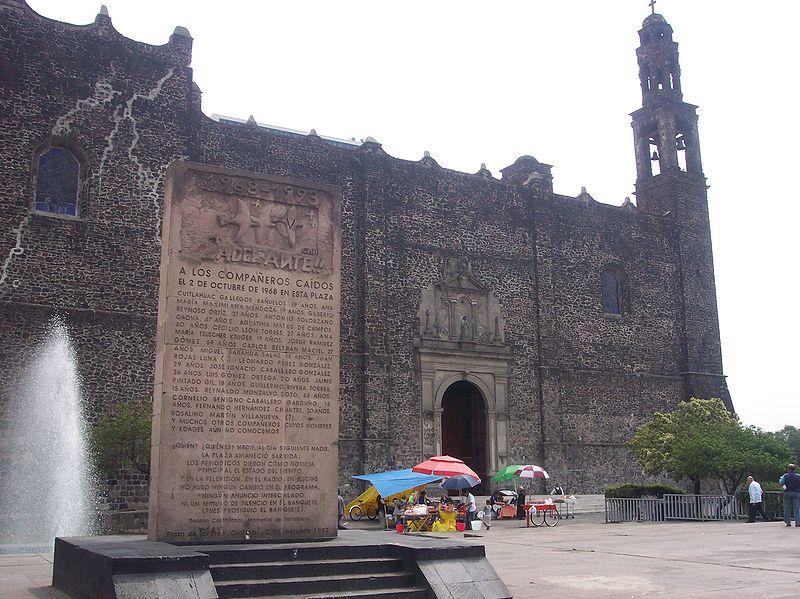 File:Tlatelolco-Memorialof02oct1968-01.JPG