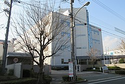 Toho Headoffice.jpg